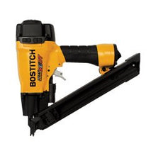Load image into Gallery viewer, Bostitch MCN150 Metal Connecting Nailer