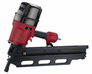 Montana SN22-130C/SS/CE Round Head Strip Nailer