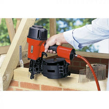 Load image into Gallery viewer, Tacwise JCN90XHH 50-90mm Coil Nailer