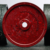 Hitechplates Technique Plates - American Barbell Gym Equipment