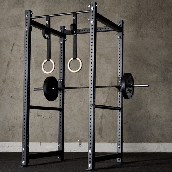 American Barbell Single Rack - American Barbell Gym Equipment