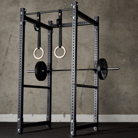 American Barbell Squat Stand American Barbell Fitness