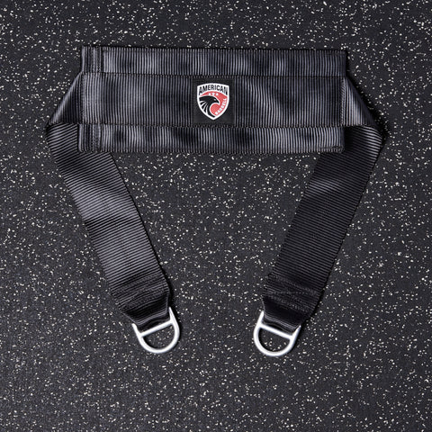 American Barbell Dip Belt - American Barbell Gym Equipment