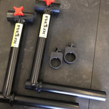 Proloc Camber Bar attachment - American Barbell Gym Equipment