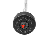 American Barbell Fixed Barbells - American Barbell Gym Equipment