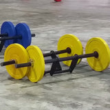 Farmers Walk Handles - American Barbell Gym Equipment