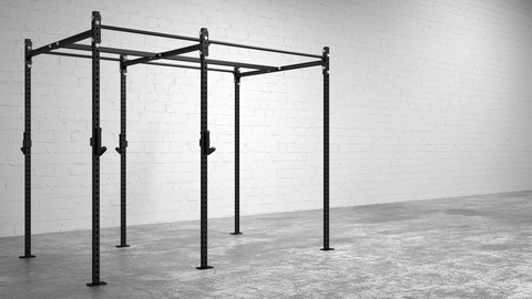 Battle Rig 10' Stand Alone - American Barbell Gym Equipment