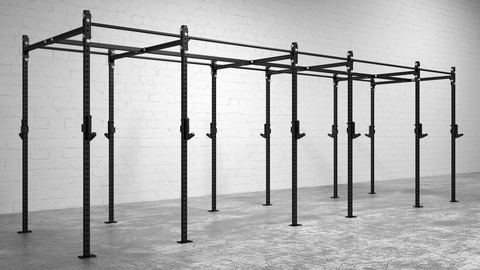 Battle Rig 24' Stand Alone - American Barbell Gym Equipment