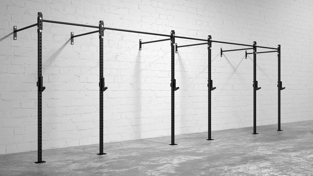 Battle Rig 24' Wall Mount - American Barbell Gym Equipment