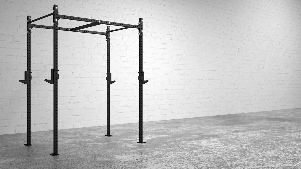 Battle Rig 4' Stand Alone - American Barbell Gym Equipment
