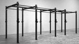 American Barbell Rig 20' Stand Alone - American Barbell Gym Equipment