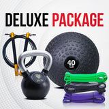 World Gym Home Workout Packages