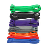 Color Strength Bands - Closeout - American Barbell Gym Equipment