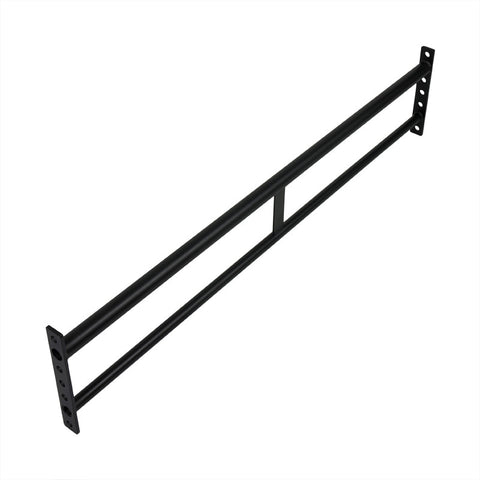 "2X2 Standard and Fat Bar - 68"" - American Barbell Gym Equipment"