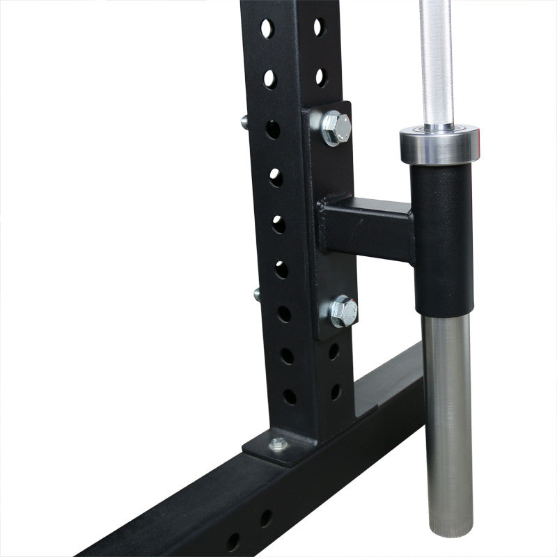 Single Bar Holder - American Barbell Gym Equipment