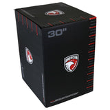 American Barbell Soft Plyo Box