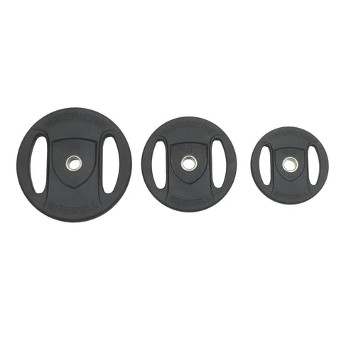 American Barbell Club Strength Plates