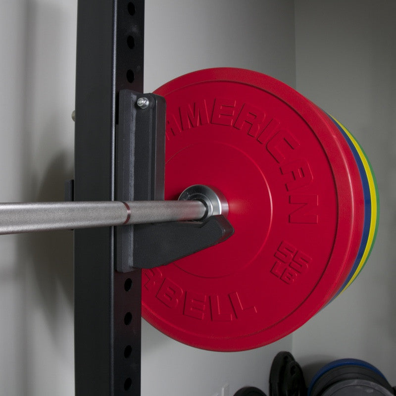 American Barbell Squat Stand - American Barbell Gym Equipment