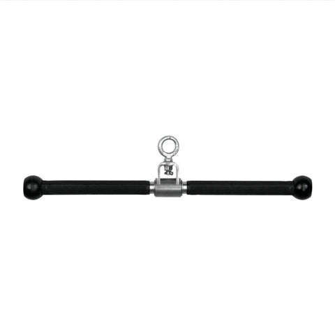 US Made High-Strength Aluminum Revolving Straight Bar - American Barbell Gym Equipment