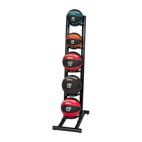 Medicine Ball Storage Rack - American Barbell Gym Equipment