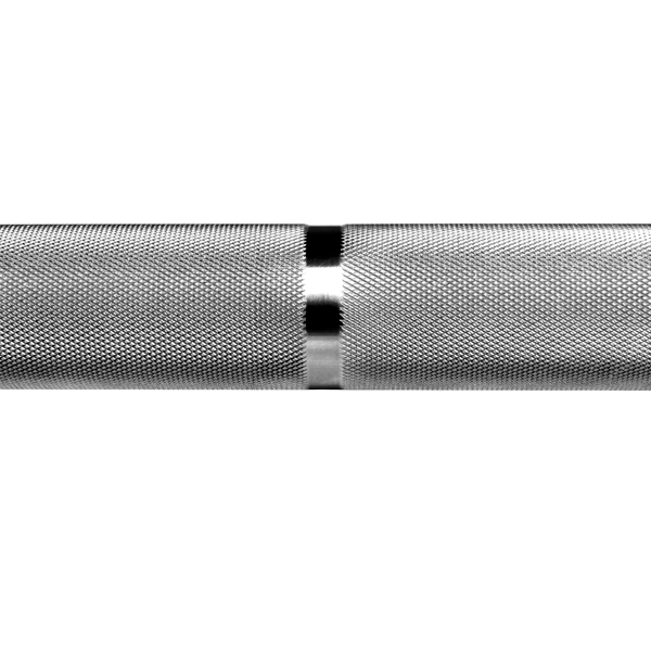 The Stainless Steel WOD Bar (20KG) - American Barbell Gym Equipment