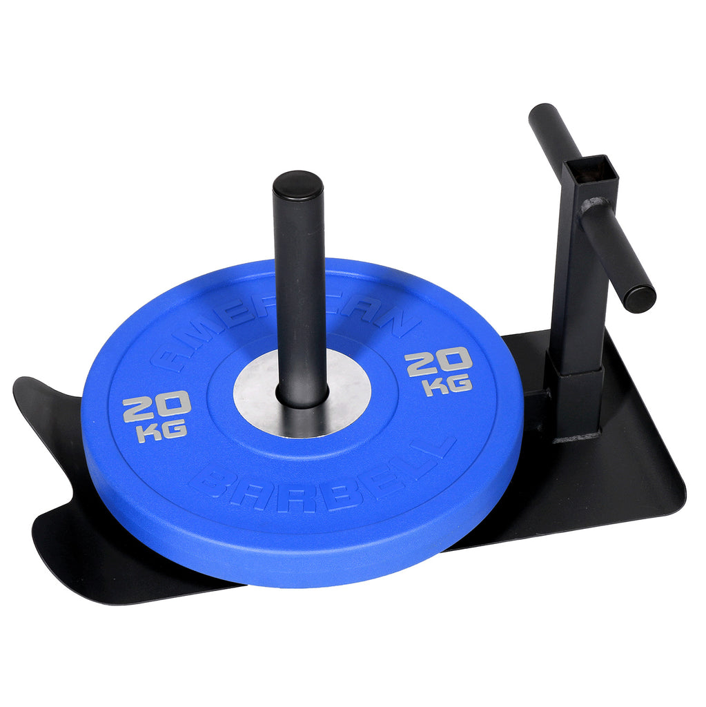 American Barbell Speed Sled