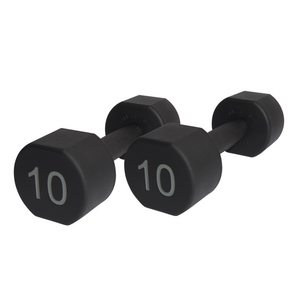Beauty Bell Dumbbells - American Barbell Gym Equipment