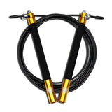 American Barbell Speed Jump Rope (Gold)