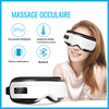 Aũra™ - Massage des yeux (Bluetooth)