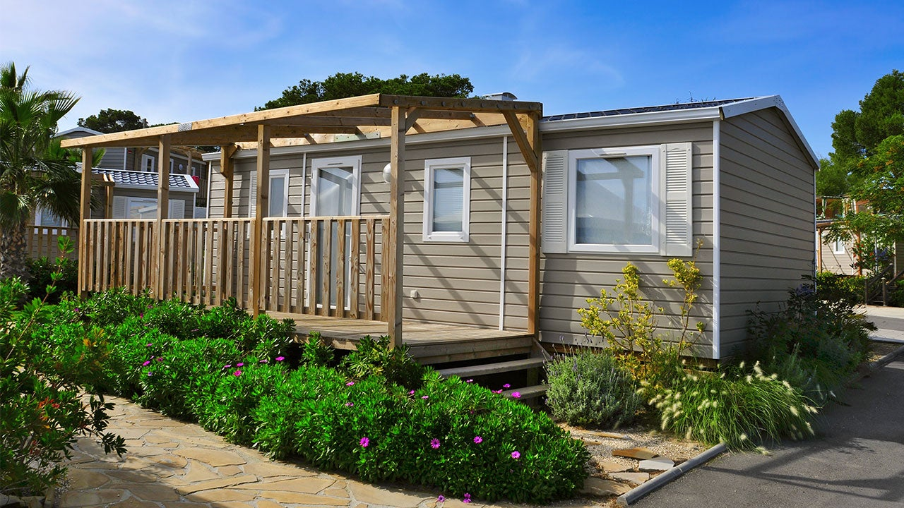 5 Things to Consider Before Buying Your Next Mobile Home