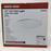Signature LED 10 inch White Flush Mount Ceiling Light