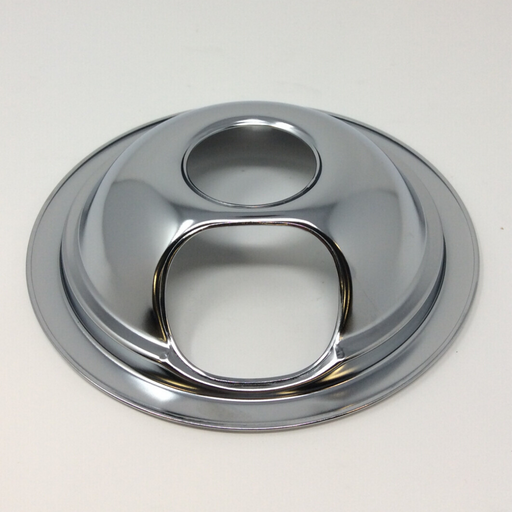"6"" Electric Range Drip Pan"