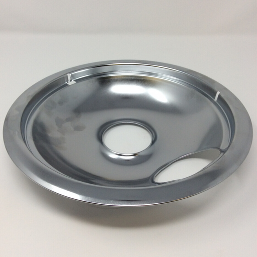 "8"" Electric Range Drip Pan"