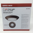 Signature LED 7 inch Mahogany Bronze Flush Mount Ceiling Light