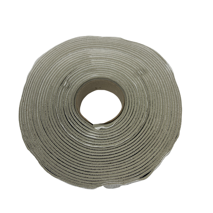 Putty tape for doors and windows