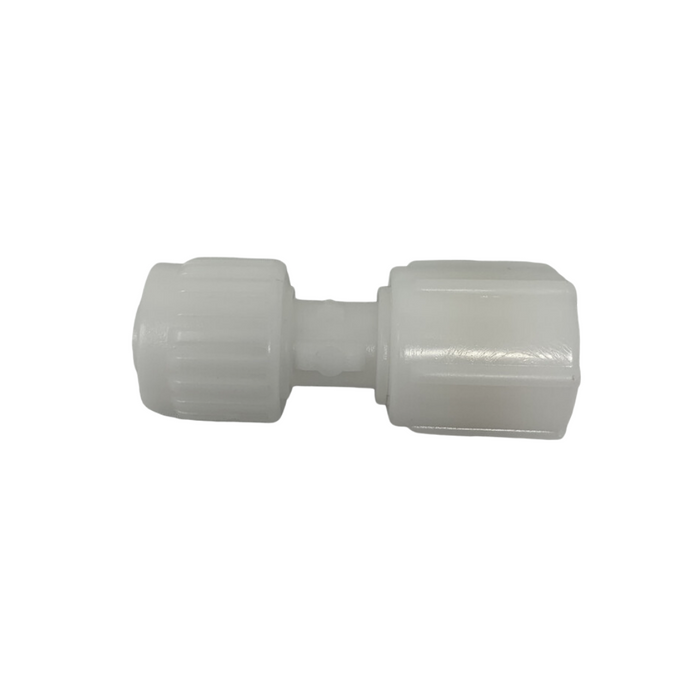 Flair It Straight swivel coupling 1/2 x 1/2