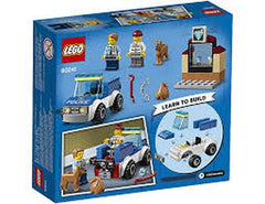 Lego City Police Dog Unit 60241 Lego Giddy Goat Toys
