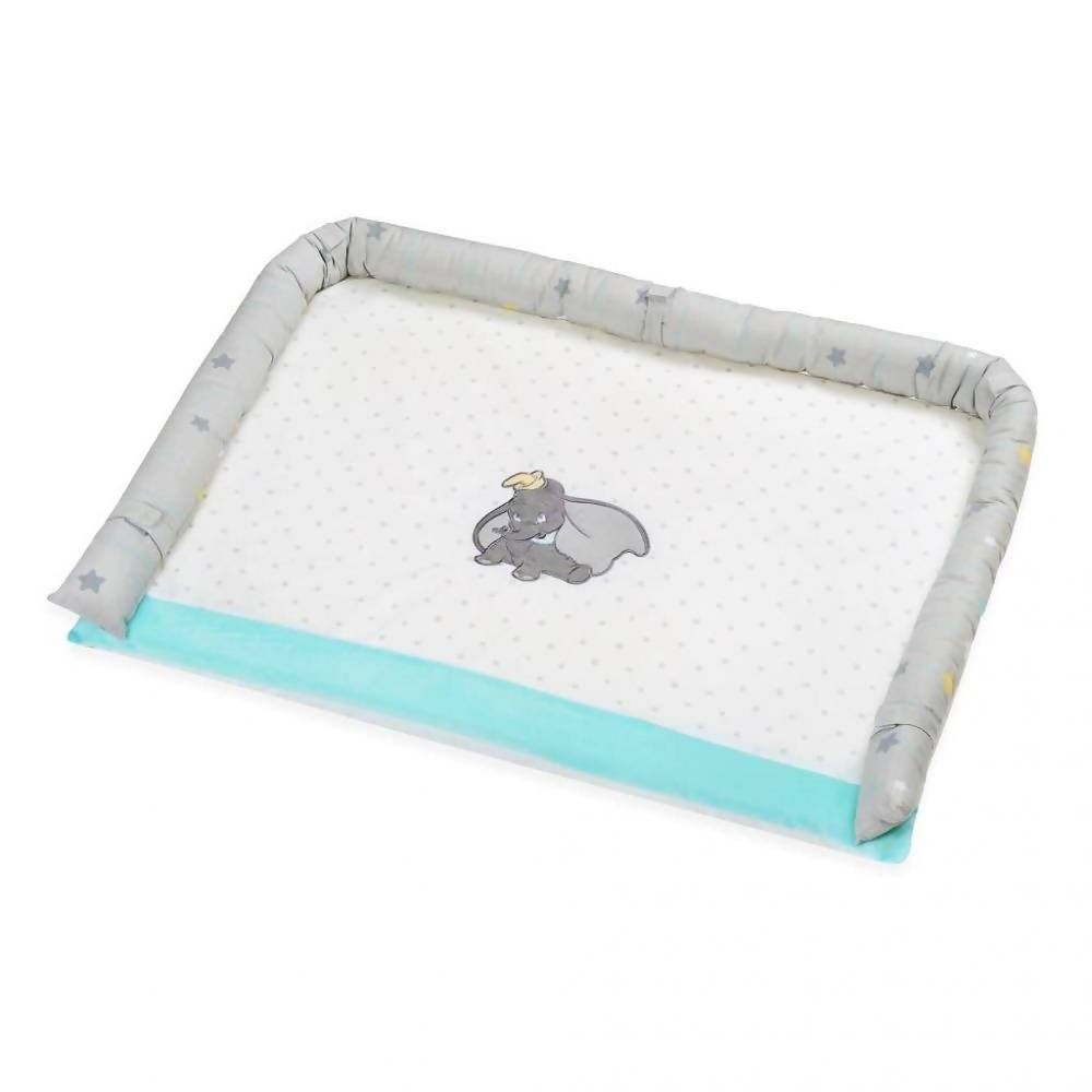 Dumbo Embroidery Cotton Changing Pad Covers (Dresser Cover) Dresser Cover Baby Bedding Design