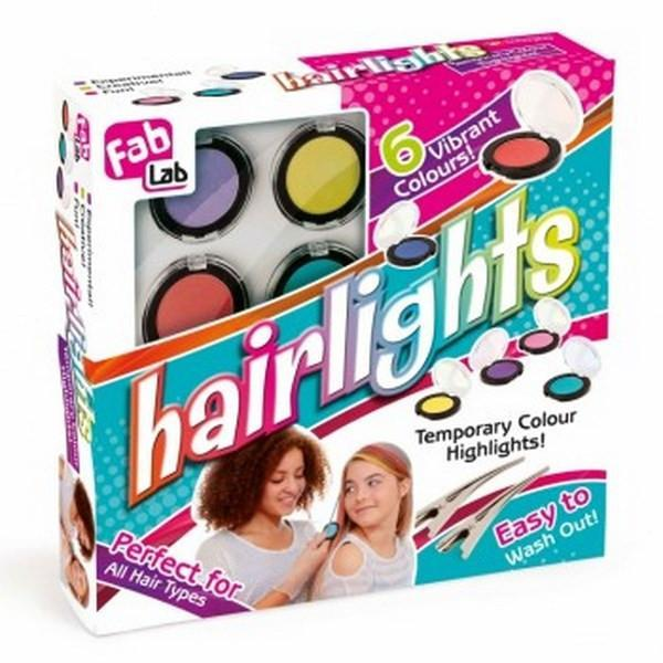 FabLab Hair Lights by Interplay Arts and Crafts Giddy Goat Toys