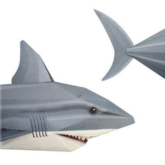 CREATE YOUR OWN SNAPPY SHARK General Giddy Goat Toys