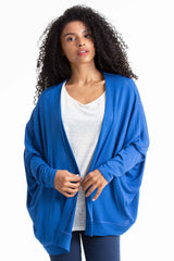 CARDIGAN  ITS&CO GHOST