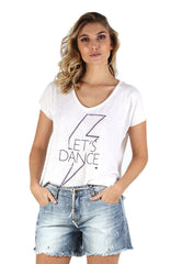 T-SHIRT ITS&CO DANCE