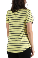 T-SHIRT ITS&CO LILY