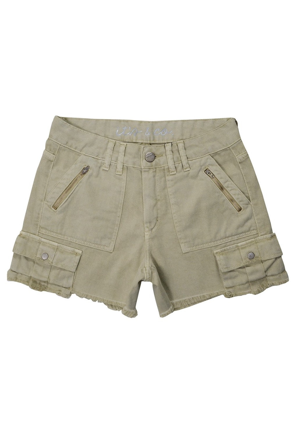 SHORT ITS&CO GISELE