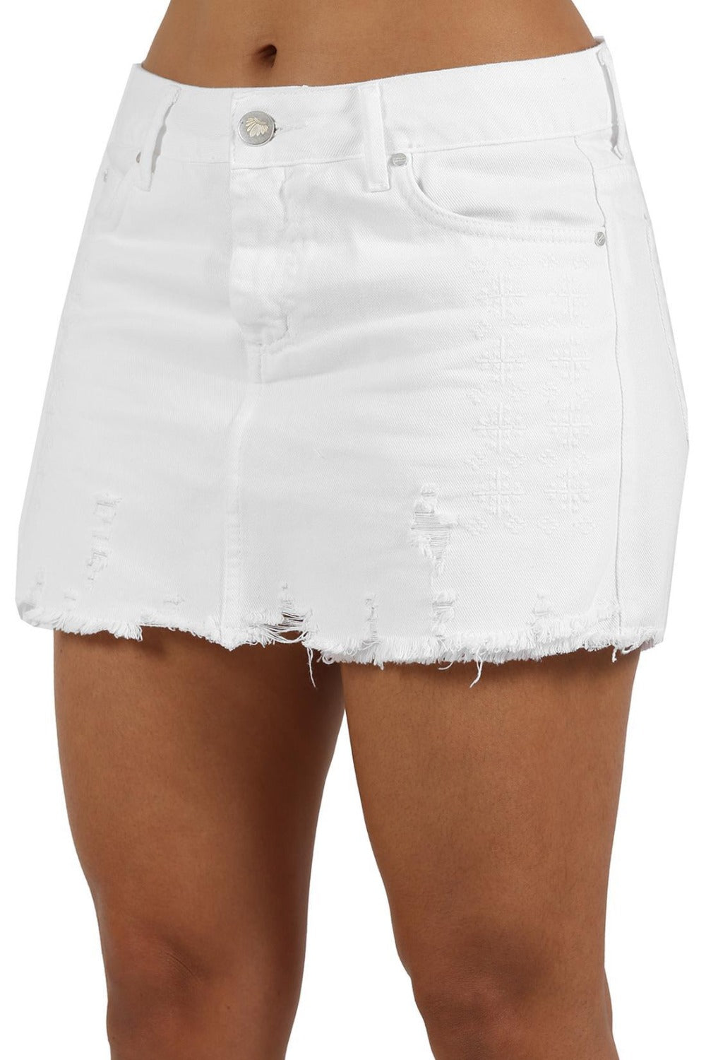 SHORT SAIA ITS&CO CHERRY