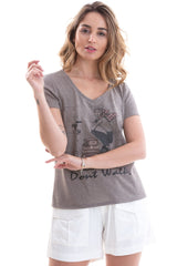 T-SHIRT ITS&CO MÔNACO