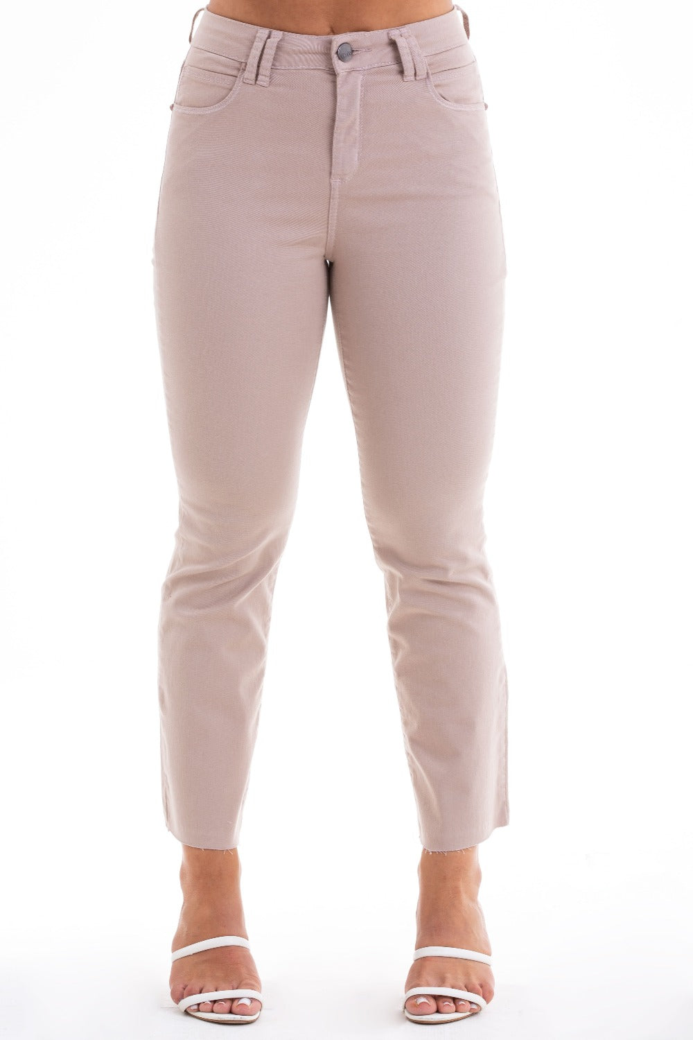 CALÇA ITS&CO BASIC NELY STRAIGHT LEG