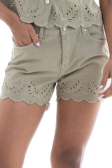 SHORT ITS&CO LETICIA