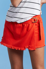 SHORT SAIA ITS&CO CLARA