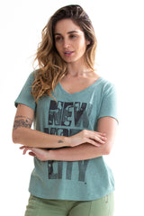 T-SHIRT ITS&CO NEW YORK